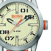 Hugo Boss Orange 1513418 Oslo Herren 44mm 5ATM