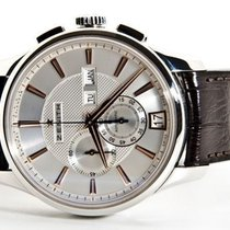 Zenith Captain Winsor Annual Calendar – Men's Wristwatch