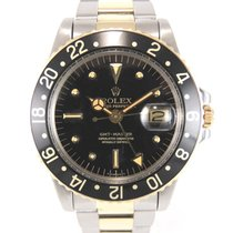 "Rolex GMT-Master 1675 bicolor ""Nipples dial"""