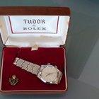 Tudor Advisor ROLEX Alarm Watch
