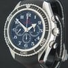 Omega Seamaster Planet Ocean Olympic Timeless Collection Black...