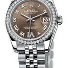Rolex Datejust Lady 31 178384 brj Womens Watch