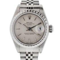 Rolex Ladies Datejust Watch 69240
