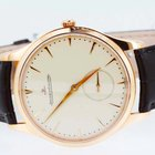 Jaeger-LeCoultre Master Control Grande Ultra Thin Rose Gold