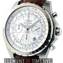 Breitling Bentley Motors T Chronograph Ref. A25363