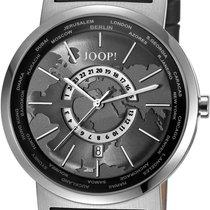 Joop Origin World Timer JP101201F02 Herrenarmbanduhr 2. Zeitzone