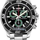 Breitling Superocean Chronograph M2000 Mens Watch