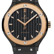 Hublot Classic Fusion 38mm 565.CO.1781.RX