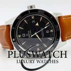 Omega Seamaster 300 Master Co-axial Black Dial T