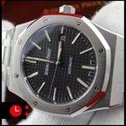Audemars Piguet Royal Oak 15400ST Mint Condition AP Warranty