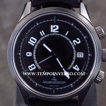 Jaeger-LeCoultre Amvox 1 Alarm Titanium Limited edition...