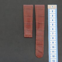 Ebel Crocodile Leather Strap 22 mm