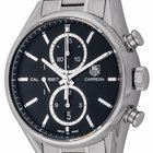 TAG Heuer - Carrera Chronograph Caliber 1887 : CAR2110.BA0724