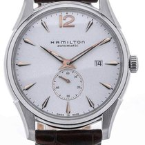 Hamilton Jazzmaster Slim 43 Small Second