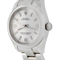 Rolex Oyster Perpetual Model 177200