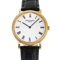 Patek Philippe Watch Calatrava 5120J-001