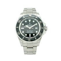 Rolex SS Sea-Dweller Deepsea Watch 116660