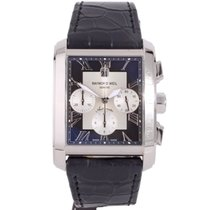 Raymond Weil Pre-Owned Don Giovanni Cosi Grande 4878-STC-00268