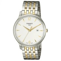 Tissot Tradition T0636102203700 Watch