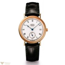 Breguet Classique Automatic 18K Yellow Gold Watch