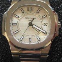Patek Philippe 7011/1G-010 Nautilus New