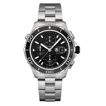 TAG Heuer Aquaracer Automatic Chronograph 500M Mens Watch
