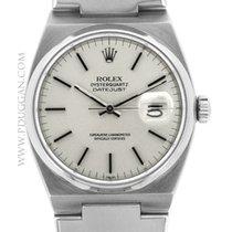 Rolex stainless steel vintage 1979 Datejust