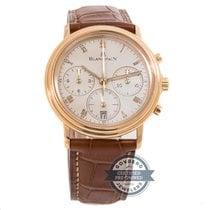 Blancpain Villeret Chronograph 1185-1418-55