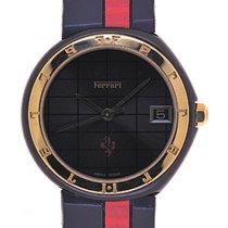Ferrari by Cartier Mans Medium-Size Wristwatch