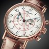 Breguet 5247BR Classique Chronograph, Red Gold