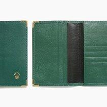 Rolex Porta documenti e carte di credito (di corredo)