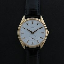 Patek Philippe Calatrava 2526 from 1954