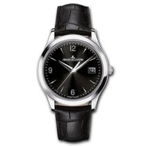 Jaeger-LeCoultre Master Control Automatic Date Mens watch...