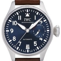 IWC Große Fliegeruhr IW500916 Le Petit Prince