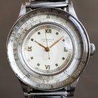 Juvenia Vintage Arithmo Calculator Watch