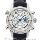 Fortis F-43 Flieger Automatik Chronograph Alarm GMT Limited...