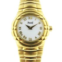 Piaget 16033M401D Tanagra Ladys in Yellow gold - On Bracelet...