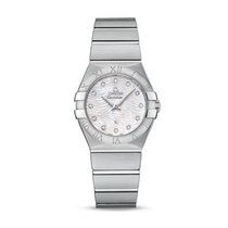 Omega Constellation 12310276055004 Watch