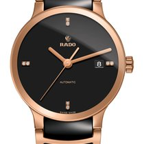 Rado R30036712 Centrix Automatic Diamonds Ladies Watch