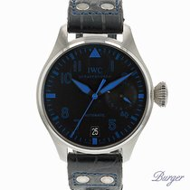 IWC Big Pilot Boutique Las Vegas
