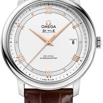 Omega De Ville Prestige Co-Axial 39.5 424.13.40.20.02.002
