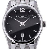 Hamilton Slim Automatic 40 Steel