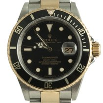 Rolex Submariner | 40mm | Automatic | Year 2006 | Ref. 16613T