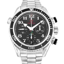 Omega Watch Olympic Planet Ocean 222.30.38.50.01.003