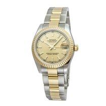 ロレックス (Rolex) Datejust M178273-0009 Watch