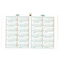 Chronoswiss Rolex Calendar 1991-1992