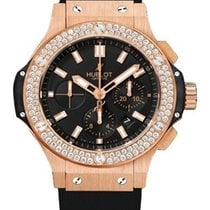 Hublot Big Bang Red Gold Diamonds 301.PX.1180.RX.1104