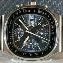 Omega Speedmaster Automatic Day-Date MARK 5 Serviced 2/16