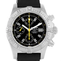 Breitling Avenger Skyland Code Yellow Limited Edition Watch...
