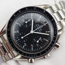 Omega Speedmaster Reduced Automatic Chronograph - Papiere